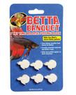 ZOO MED Betta Banquet 7 Day Feeding Blocks - 6 pk