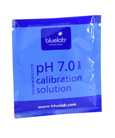 Bluelab BLUELAB pH 7.0 Calibration Solution - 20 ml