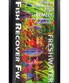 BRIGHTWELL AQUATICS Fish Recover Fw Fish Remedy Natural Anti-Bacterial - 125 ml
