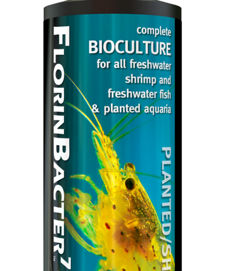Brightwell BRIGHTWELL AQUATICS Florin Bacter Bioculture- 125 ml