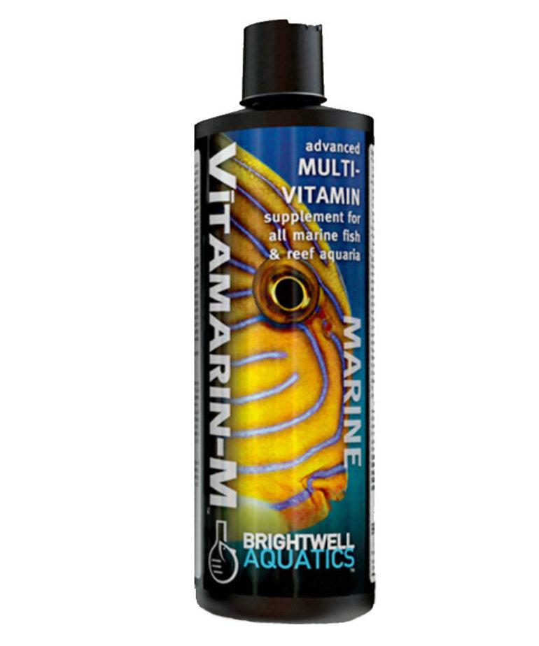 Brightwell BRIGHTWELL AQUATICS Vitamarin-M Multi-Vitamin- 125 ml