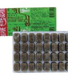 Hikari Bio-pure HIKARI BIO-PURE Frozen Spirulina Brine Shrimp - Cubes - 3.5 oz