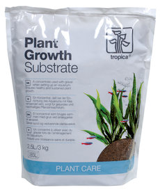 TROPICA Plant Growth Substrate - 3 kg