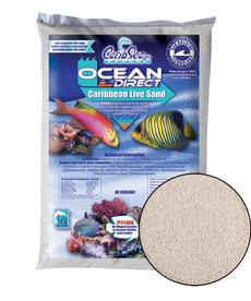 CARIBSEA Ocean Direct Live Sand Oolite - 40 lb