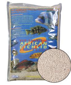 CARIBSEA- Eco-Complete Cichlid White Sand - 20 lb