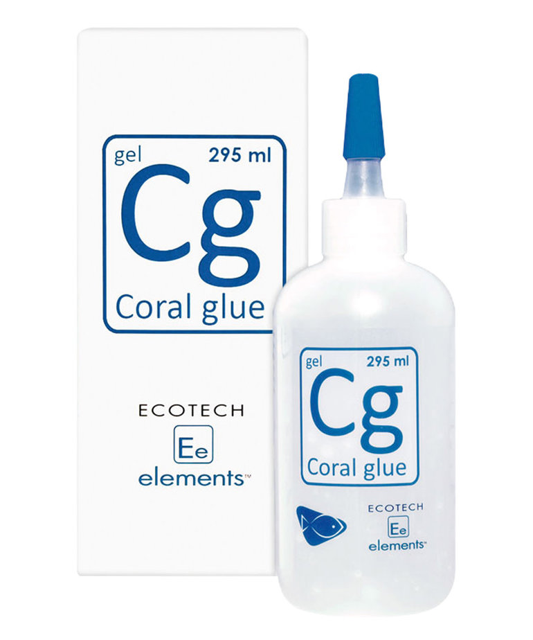 EcoTech Marine ECOTECH MARINE Elements Coral Glue 295 ml