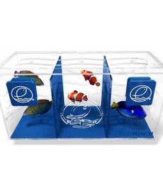 Eshopps ESHOPPS Tanklimate Mega Acclimation Box
