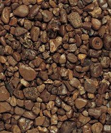 ESTES Nature Blends Gravel - Walnut - 25 lb