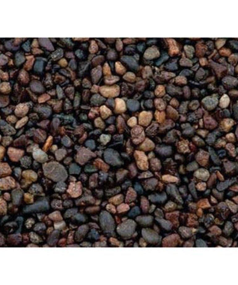 ESTES- Nature Blends Gravel - Deep River - 25 lb