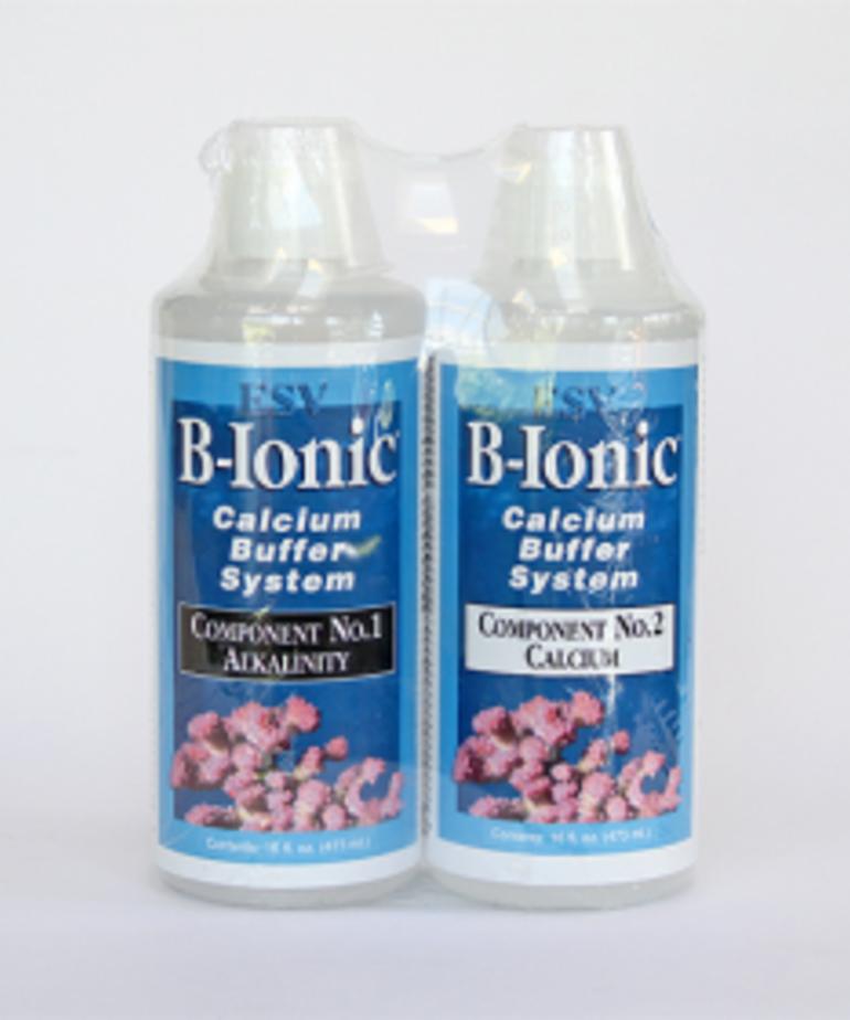ESV B-Ionic Calcium buffer 32 oz