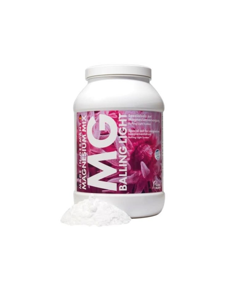 fauna marin FAUNA MARIN Balling Magnesium-Mix 4 kg