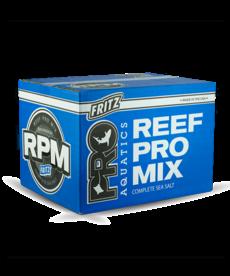 FRITZ ProAquatics Reef Pro Mix Complete Marine Salt 200 ga