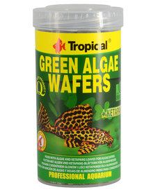 Tropical TROPICAL Green Algae Sinking Wafers - 113 g