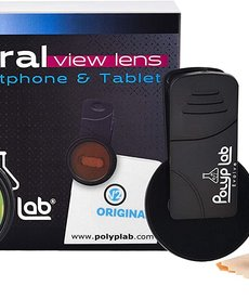 POLYPLAB Coral View Lens