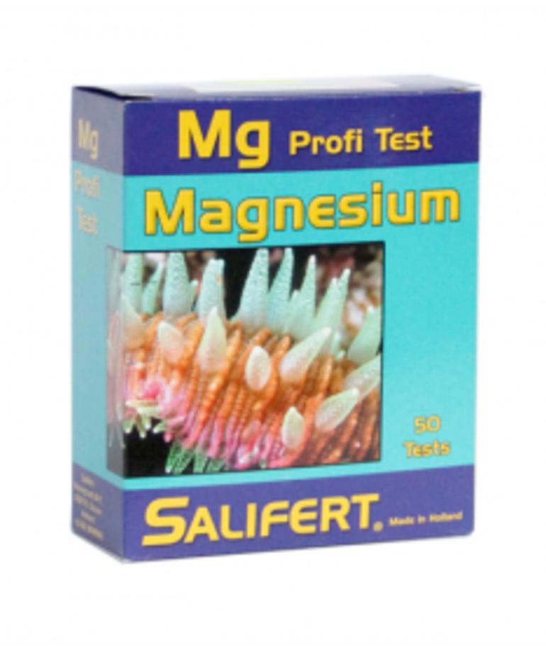 Salifert SALIFERT Magnesium Profi - Test
