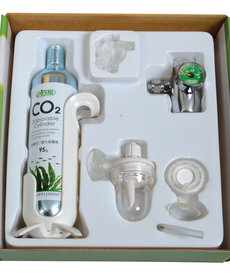 ISTA CO2 Disposable Supply Set - Basic