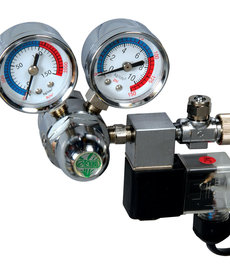 Ista CO2 Controller with Solenoid