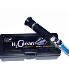 DD H2 Ocean  Seawater Refractometer