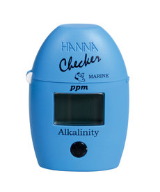 HANNA HI 755 Checker HC Colorimeter - Marine Alkalinity - 0 to 300 ppm