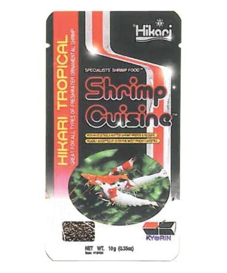 Hikari HIKARI Shrimp Cuisine - 0.35 oz