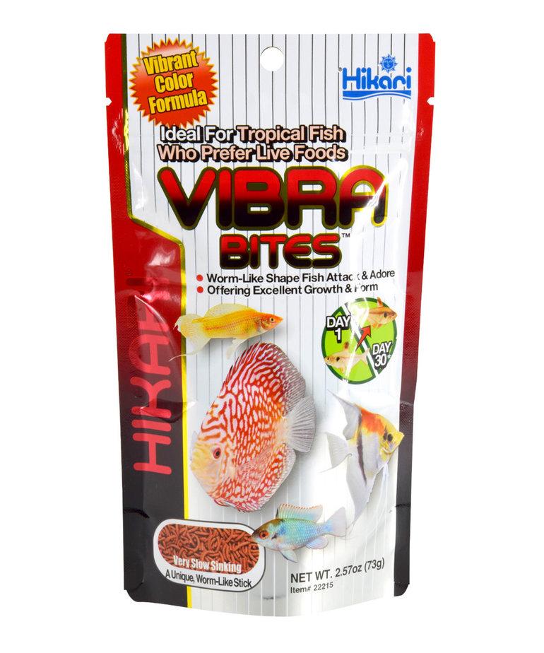 Hikari HIKARI Vibra Bites - 2.57 oz
