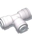 HM Digital Mur-Lok 1/4 x 1/4 x 1/4 quick-connect T-fitting