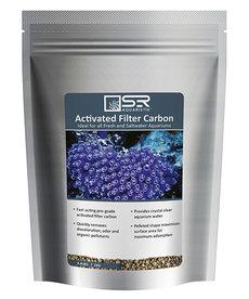 SR AQUARISTIK Activated Filter Carbon - 4.4 lb