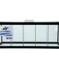 SEAPORA Betta Aquarium - 5 Compartments - 3.5 gal