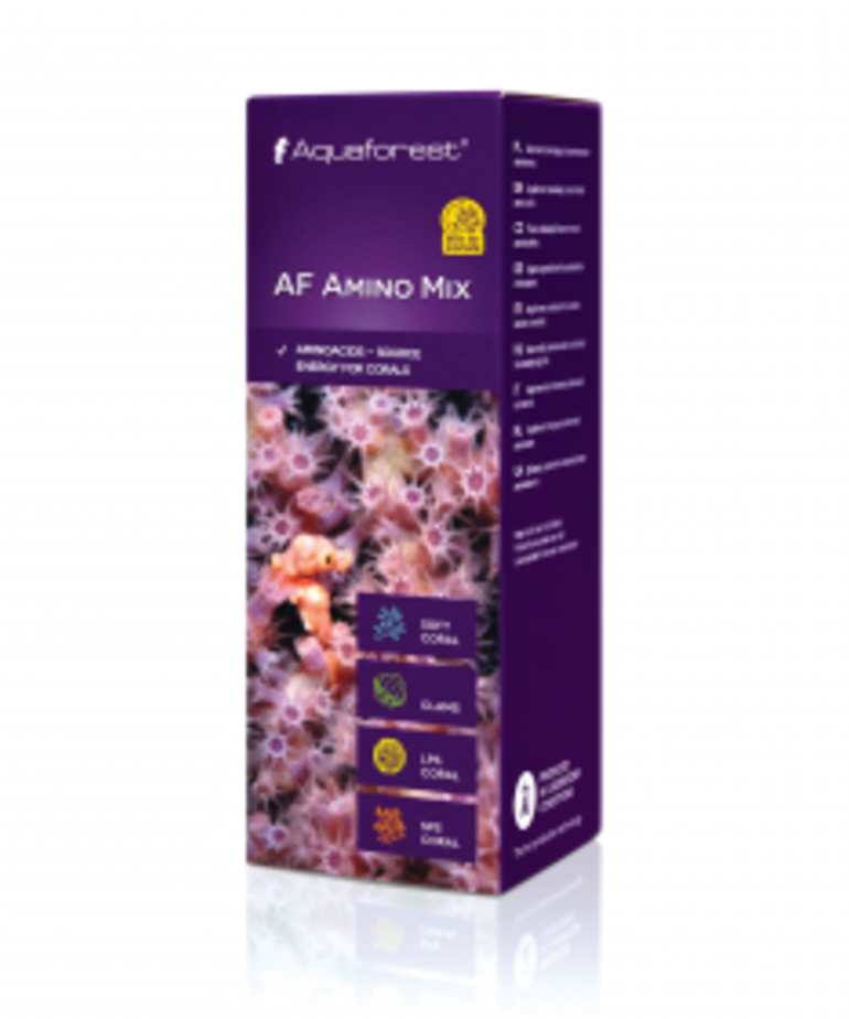 Aquaforest AQUAFOREST AF Amino Mix 50ml
