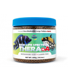 NEW LIFE SPECTRUM Thera+A Large Pellet Sinking 3mm-3.5mm 300g