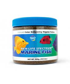 NEW LIFE SPECTRUM NEW LIFE SPECTRUM Marine Fish  - 300g  - 1-1.5mm