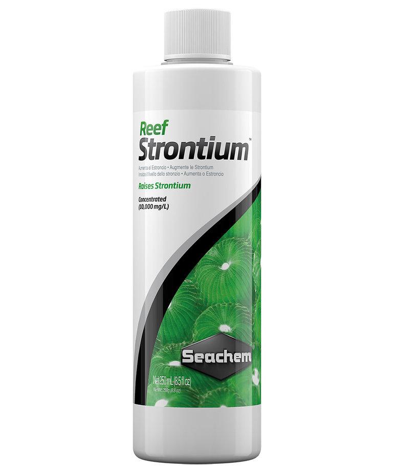 Seachem SEACHEM Reef Strontium 250 ml