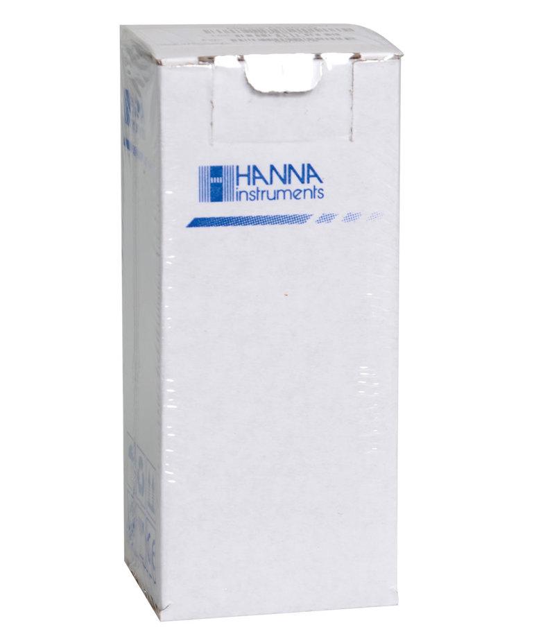 HANNA Marine Alkalinity Reagent Set for HI 755 Checker HC - 25 Tests