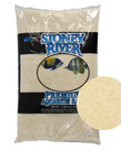 ESTES Stoney River Premium Aquarium Sand - Beige - 5 lb
