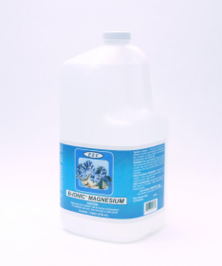 ESV B-Ionic Magnesium 1 gal