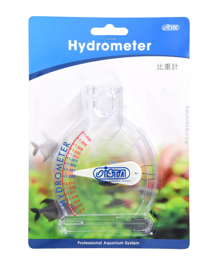 ISTA Hydrometer