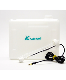 KAMOER 2L Liquid Container with sensor