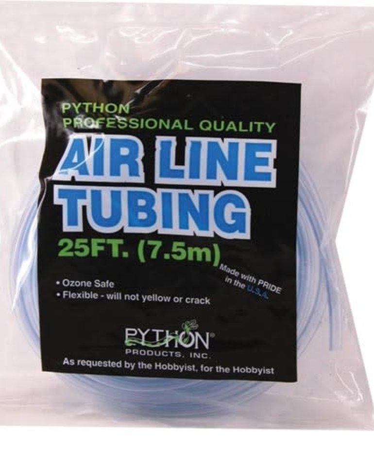 Python PYTHON Air Line Tubing - 25 ft