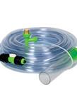 Python PYTHON No Spill Clean And Fill Aquarium Maintenance System - 50 ft