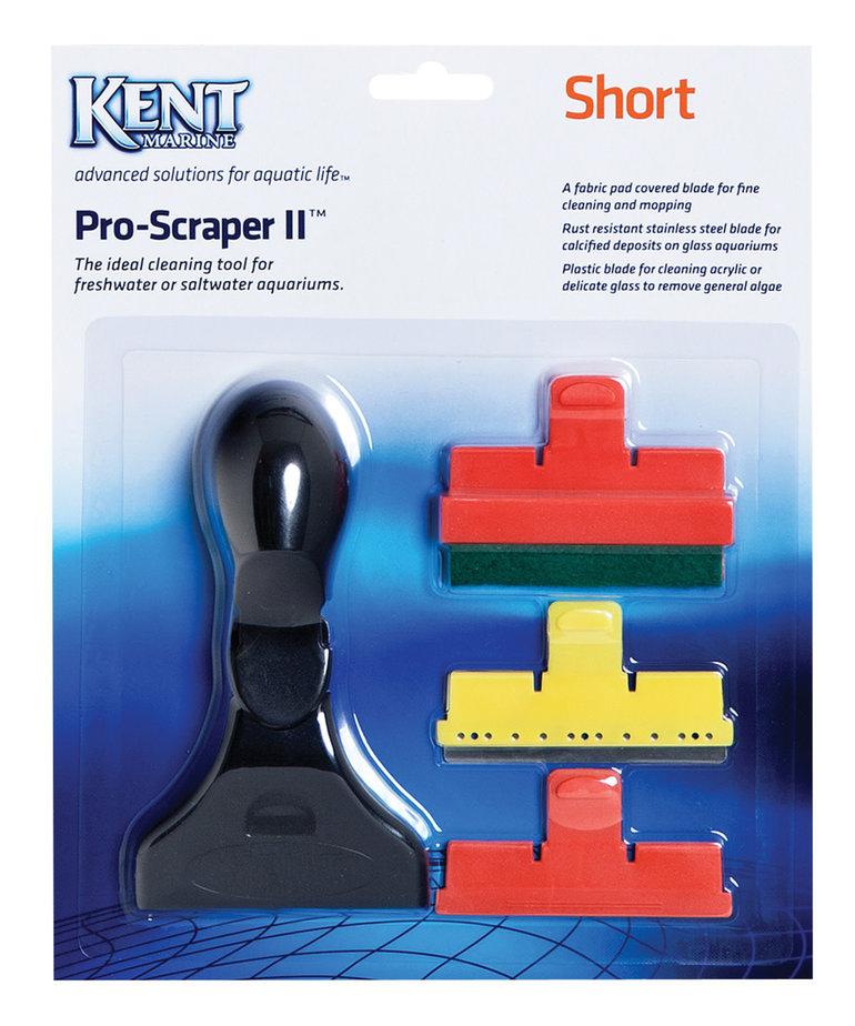 KENT MARINE ProScraper II - Short