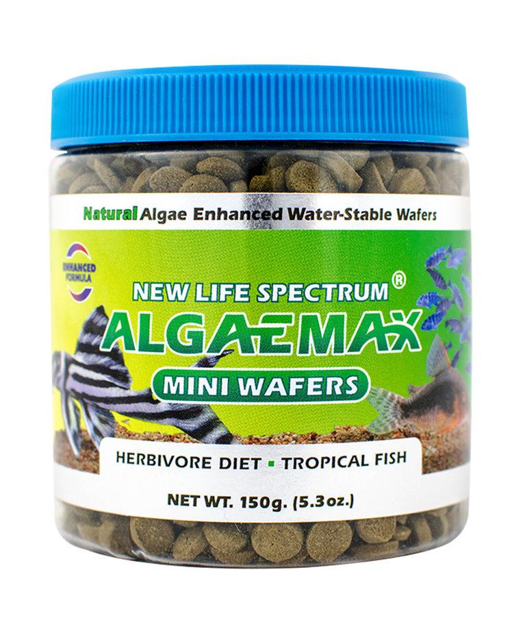 NEW LIFE SPECTRUM NEW LIFE SPECTRUM Algaemax MiniWafers - 7.5 mm - 150 g