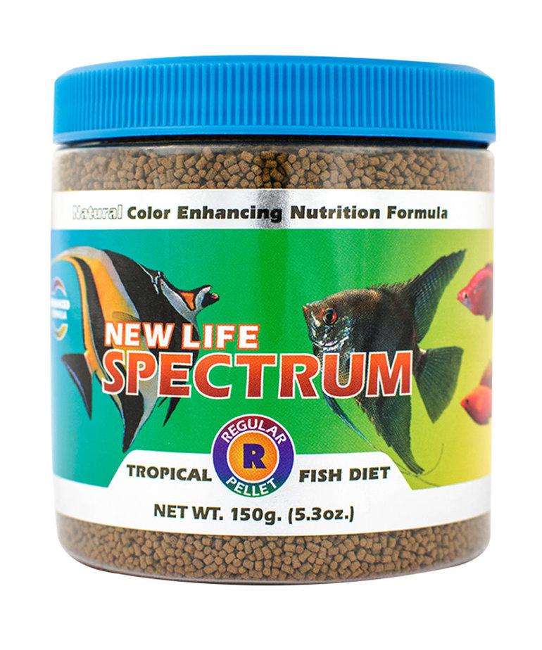 NEW LIFE SPECTRUM NEW LIFE SPECTRUM Naturox Sinking Pellets - 1 - 1.5 mm 150 g