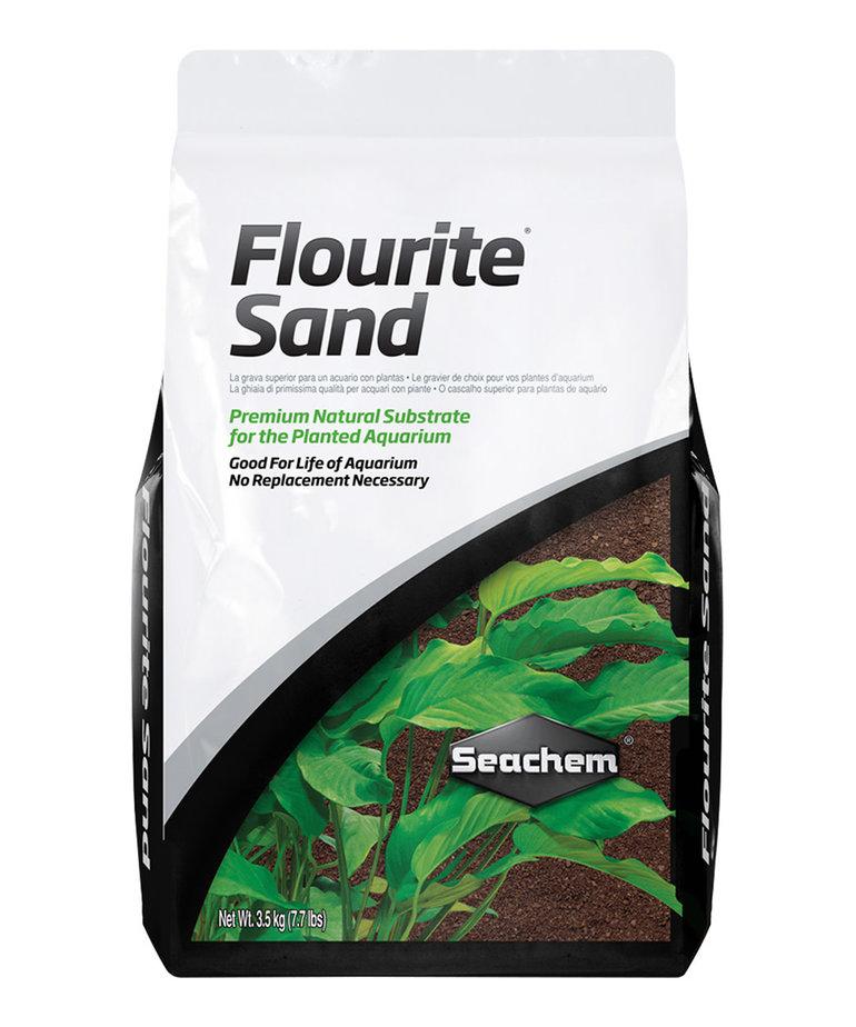 Seachem SEACHEM Flourite Sand 7 kg