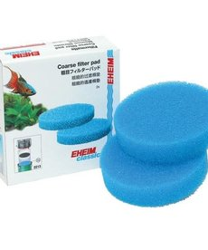 EHEIM EHEIM Coarse Filter Pads for 2213 Canister Filter - 2 pk