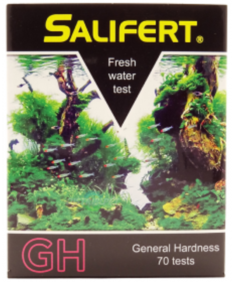 Salifert SALIFERT Freshwater GH Test