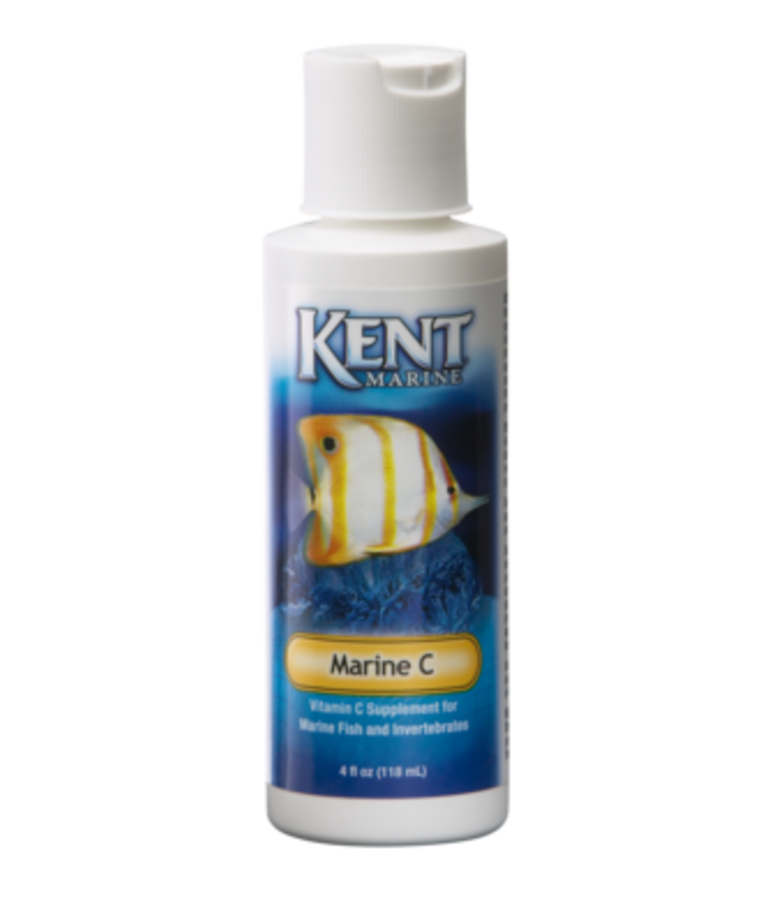KENT MARINE Marine C 8oz
