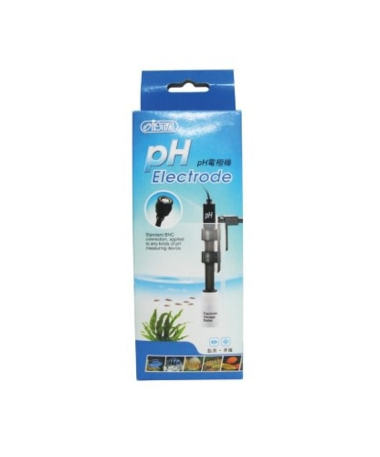 ISTA pH electrode