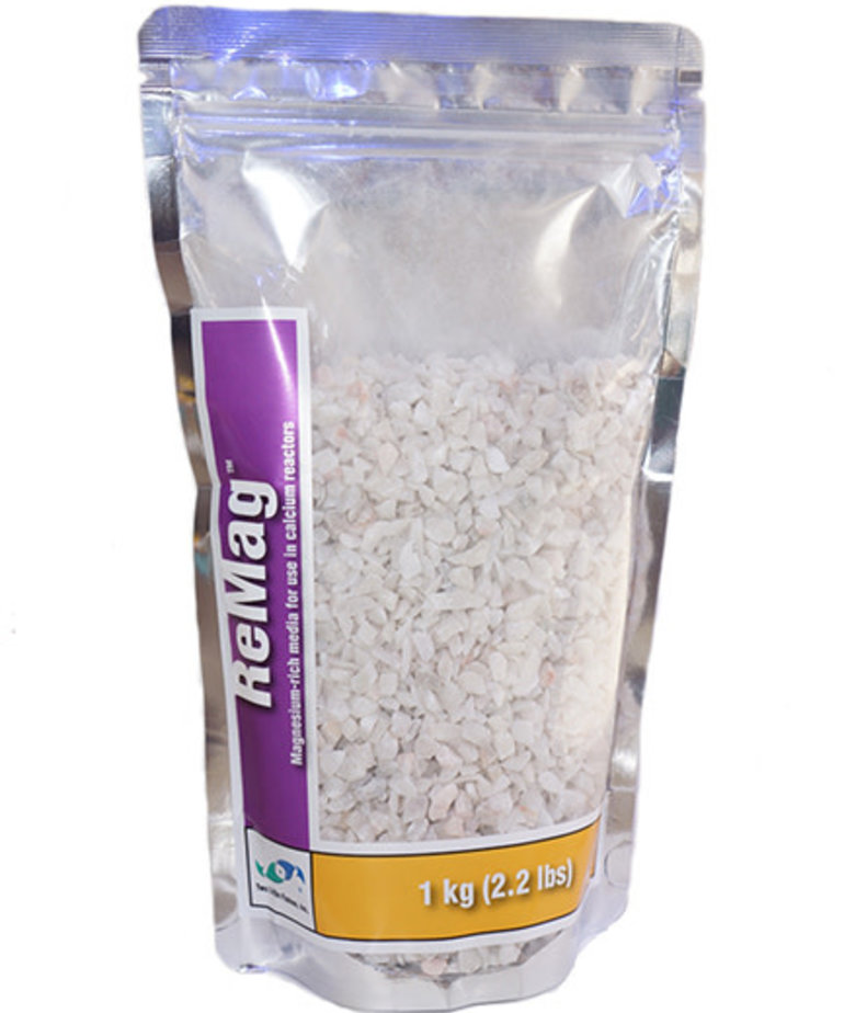 TWO LITTLE FISHIES ReMag Magnesium Reactor Media 1kg
