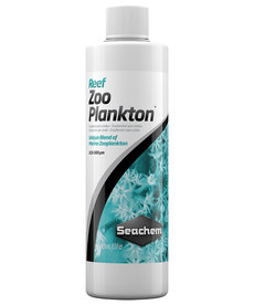Seachem SEACHEM Reef Zooplankton - 250 ml