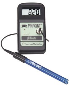 Pinpoint PINPOINT pH Monitor